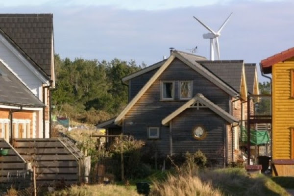 Ecovillages: Design at the Edge