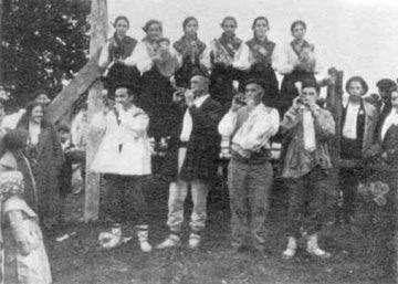 Albokaris de Zeanuri.