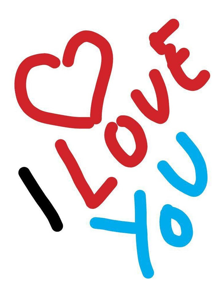 Free I Love You Hearts Pictures Download Free Clip Art Free Clip