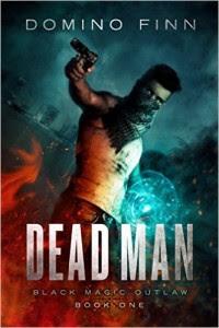 Dead Man by Domino Finn