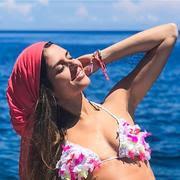 Cuca Roseta sensual nas redes sociais