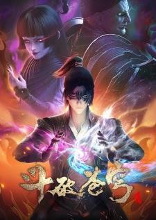 Doupo Cangqiong 4th Season Episode 14 English Subbed