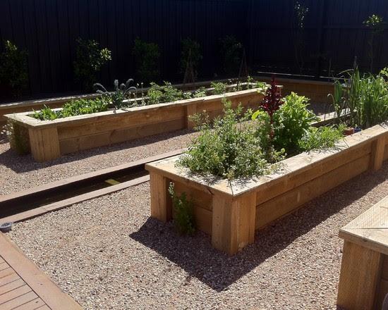 Andrew Renn Design Beautiful Gardens Of Melbourne Australia