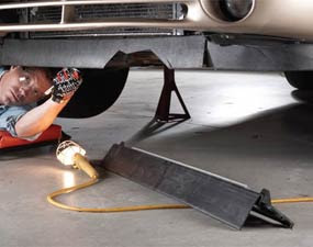 Get Better Gas Mileage and Fuel Economy with These DIY Car Care Tips
