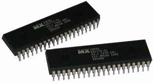 Image result for rom chip