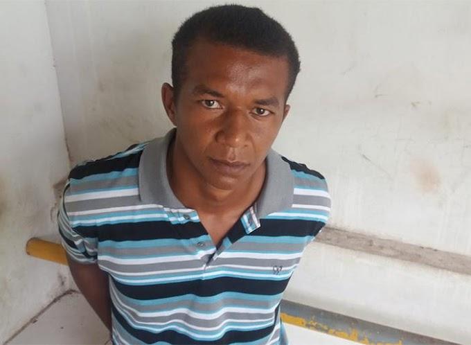 JUSTIÇA - Condenado por matar professora em Teresina é preso em São Luís (MA)