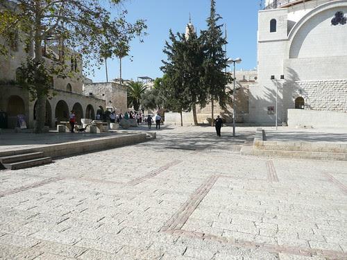 Hurva Square