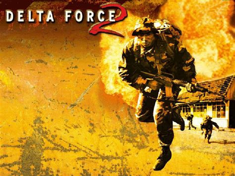 delta force  pc game     full
