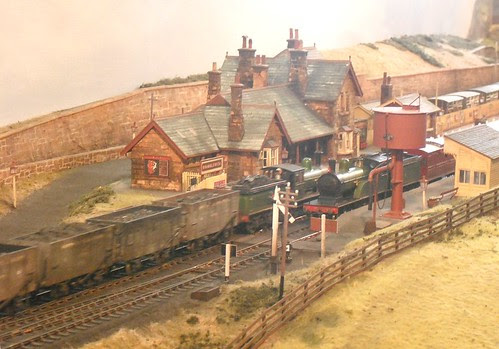 Bramblewick Station