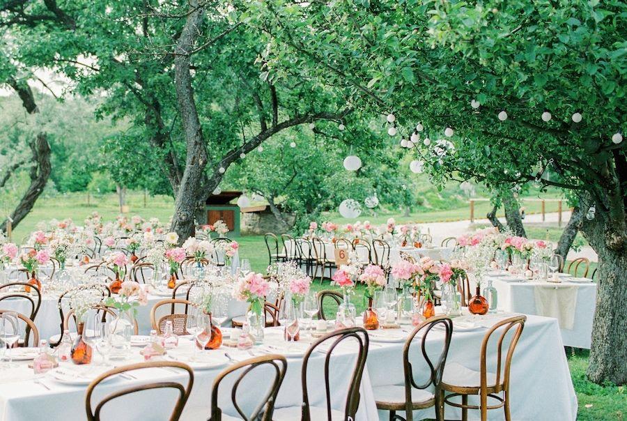 6 cara untuk menghemat pengeluaran hari pernikahan anda