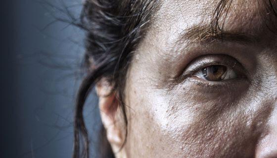 Farinaz Nahjoob, iraní refugiada en Estambul, estuvo en la cárcel más de dos años por convertirse al cristianismo.