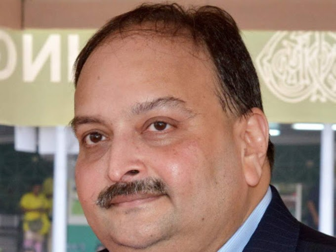 Choksi illegally enters Dominica, India in touch to bring him back