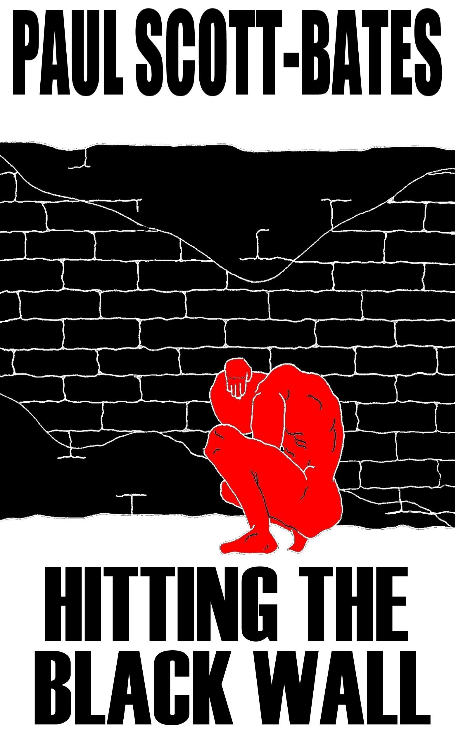 Hitting Theblack Wall