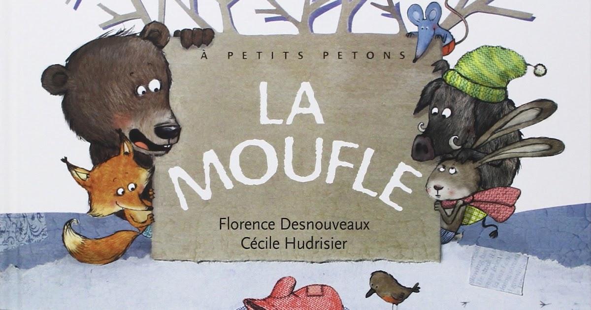 What Are Dts >> Trousse et Cartable: La moufle - exploitation PS