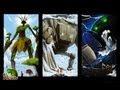 Reus Gameplay Video