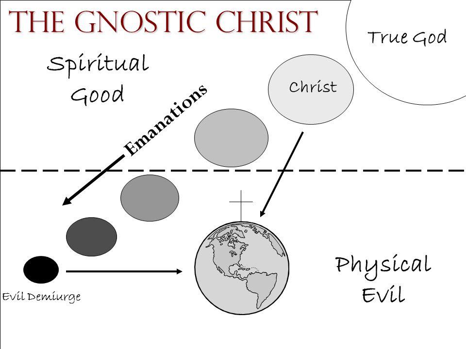 Risultati immagini per gnostic demiurge