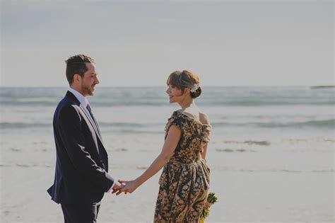 Burgh Island Wedding Photographer   Rebecca & Ben