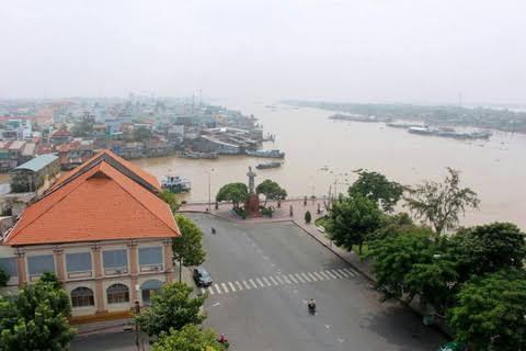 đường sắt, Đường sắt Saigon - Mỹ Tho, cung đường bị lãng quên, tai nạn đáng nhớ,