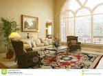 Beautiful Family Room Stock Photos - Image: 2177573