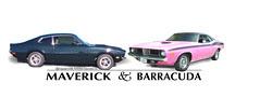 Maverick & Barracuda
