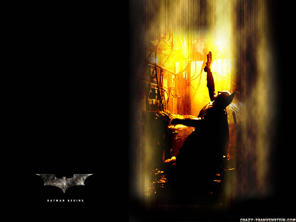 バットマン Begins 壁紙 バットマン Begins 壁紙 11661986