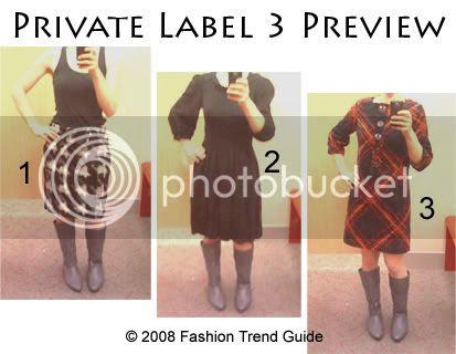 Target Go International Private Label 3