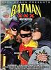 Batman XXX: A Porn Parody, se gana el premio de mejor parodia Porno