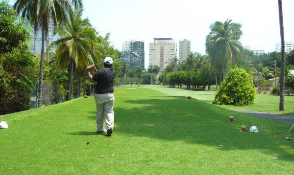 Club De Golf De Acapulco Acapulco Guerrero Mexico
