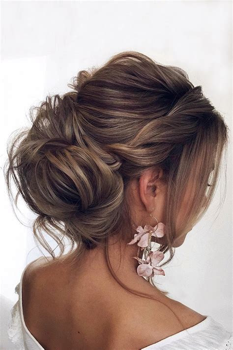 30 PERFECT WEDDING HAIRSTYLES FOR MEDIUM HAIR ? My Stylish Zoo