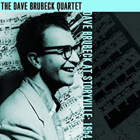 Dave Brubeck - Dave Brubeck At Storyville: 1954 cover