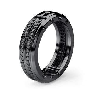 Designer Mens Wedding Bands and Rings for Men ? Rockford