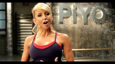 piyo  beachbody workout  chalene johnson youtube