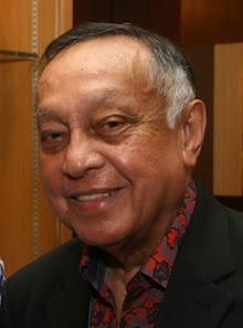 Tunku Tan Sri Abdullah