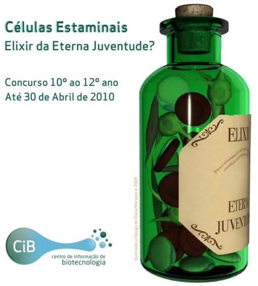 PosterCelulasEstaminais-CiB2009
