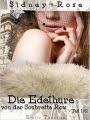 Leseprobe: Arena des Satans: Die Edelhure - Erotischer Kurz-Thriller - Sidney Rose