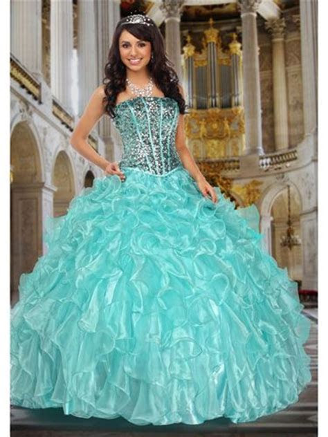 237 best Tiffany Blue Quinceanera images on Pinterest