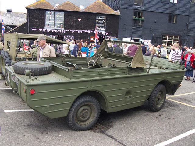 P1080685 WW2 military vehicles