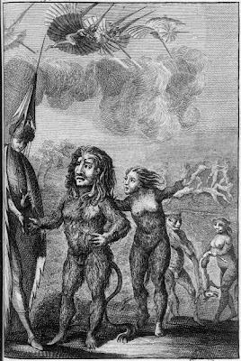 Les Hommes-lions