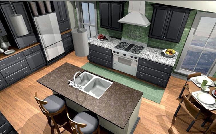 Popular Cabinet Design Software - The Basic Woodworking