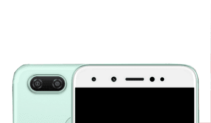 5 best selfie camera phones