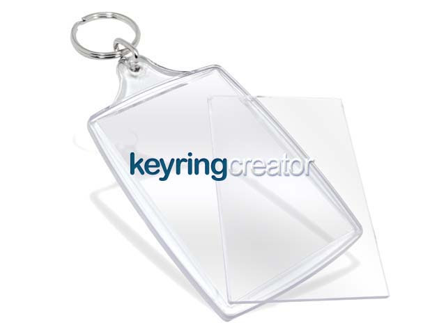 Make Your Own Keyrings | With Keyring Creator you can make your ...