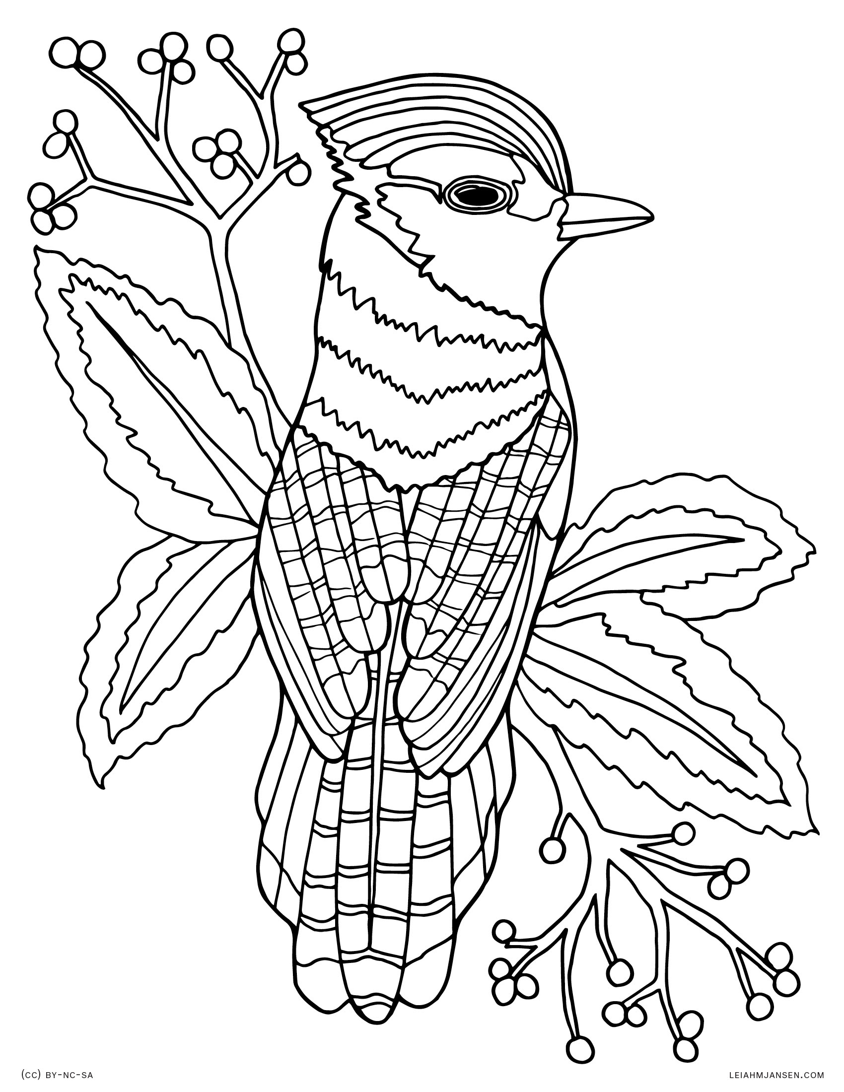 Detailed Animal Coloring Pages For Adults at GetColorings ...