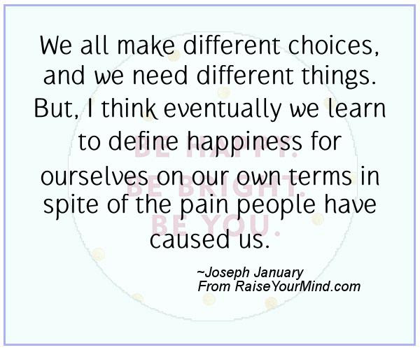 Being Different Quotes Raise Your Mind