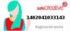 Safe Creative #1402041033143