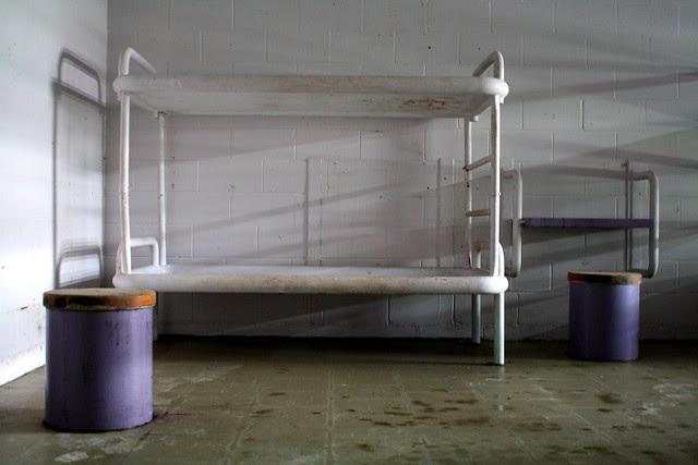 purple stools