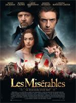 Locandina Les Misérables