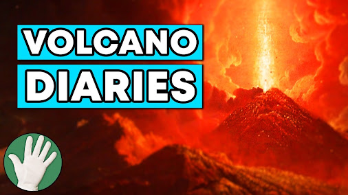 The Volcano Diaries