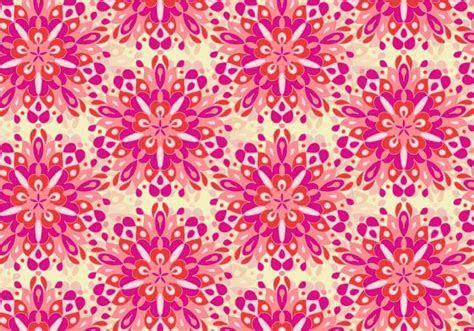 Vector Colorful Mandala Pattern   Download Free Vector Art