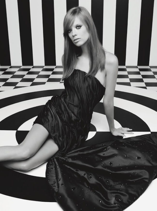 Karl Lagerfeld 'Pop Couture' Numéro 1