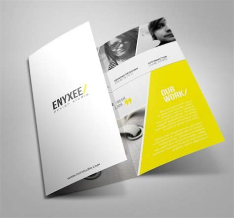 1000  images about Brochures on Pinterest   Tri fold